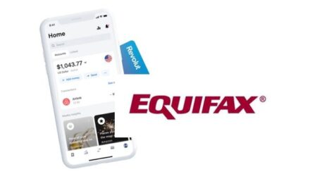 Revolut Selects Equifax as U.S. Data and Analytics Partner