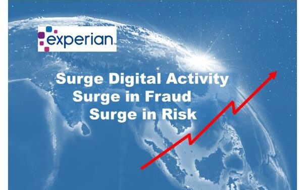 Experian Research: Nearly One Third of Businesses in Asia are Deprioritizing Security and Fraud Prevention