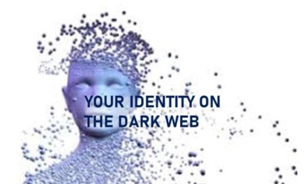 Thousands Of Stolen Identities Added To Dark Web Markets