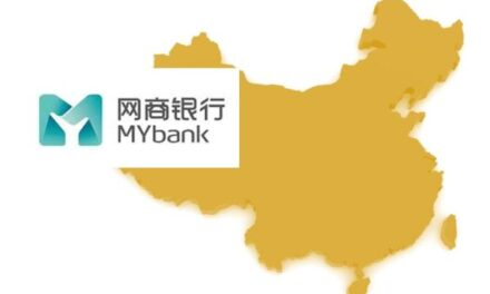 Financial Inclusion in China:  MYbank to Move into 2,000 Counties by 2025