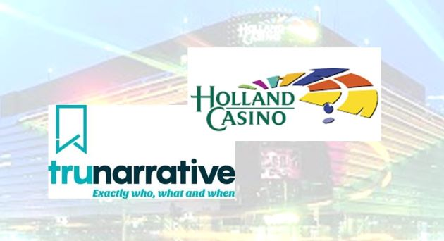 TruNarrative to Cooperate with Holland Casino