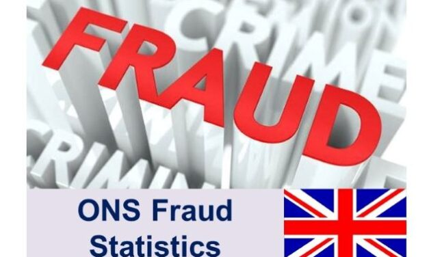 Digital Fraud in the UK on the Rise Again According to Latest ONS Fraud Statistics