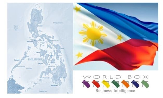 The Philippines Races Ahead