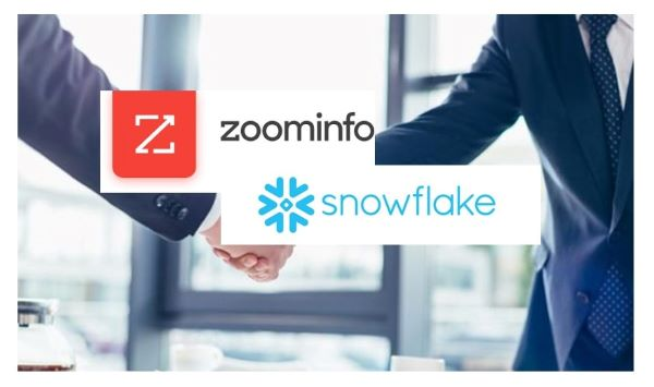 ZoomInfo Partners with Snowflake to Centralize and Streamline Data Delivery
