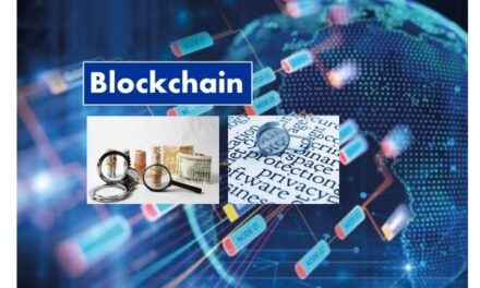 Compliance: Taking the Fight to Financial Crime with Blockchain Tec