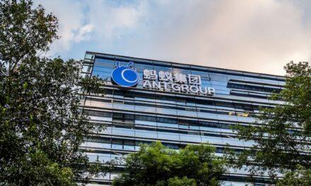 Ant Group's Consumer Lending Unit Set to Start Operations