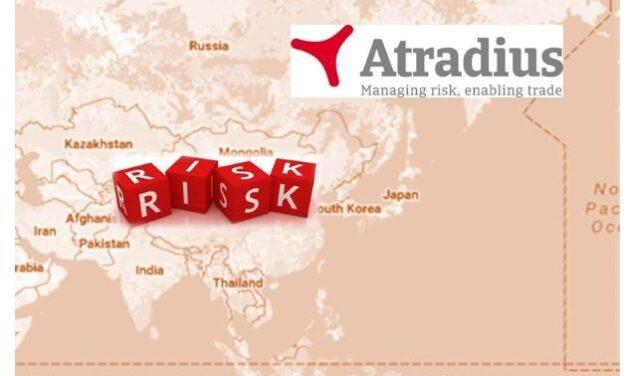 Asia Risk Climate: Half of Asia B2B Credit Sales Overdue – Atradius