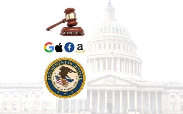 BIG TECH: US Legislators are Taking Aim