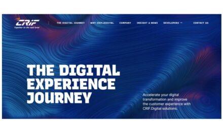CRIF Launches CRIF.Digital Website