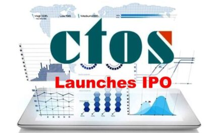 Value of Information: Malaysia's CTOS signs 20 cornerstone investors for $290 Mil IPO