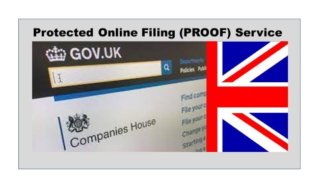 United Kingdom Companies House Boosts Security of Company Filings