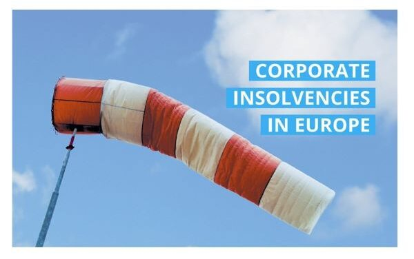 State Intervention Prevents Wave of Insolvencies in Europe