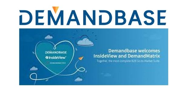 Demandbase Signs Definitive Agreement to Acquire InsideView and DemandMatrix