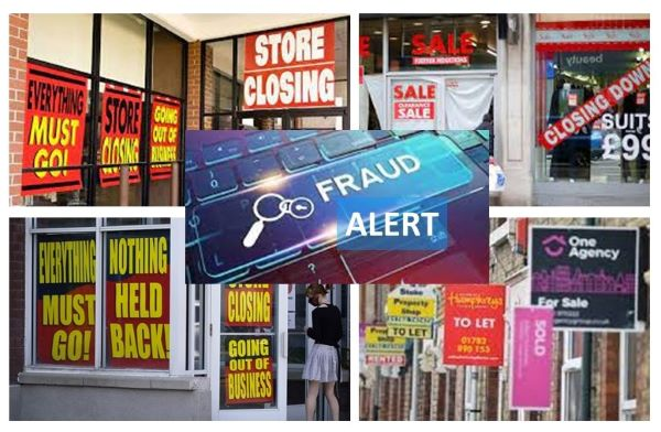 United Kingdom Credit Climate: Business Closures Spark Loan Fraud Fears
