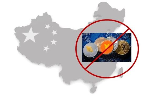 Chinese Government Declares all Cryptocurrency Transactions Illegal