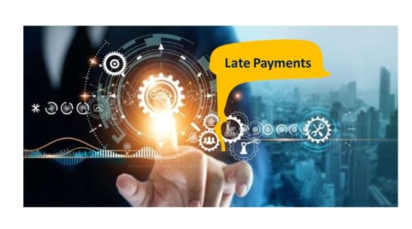 Supplier Leverage: 'Withholding Innovations' from Late Payers