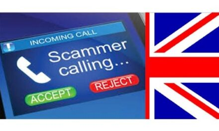 TransUnion UK: Scammers Con Hyper-Connected Consumers Out of £8.5 Billion