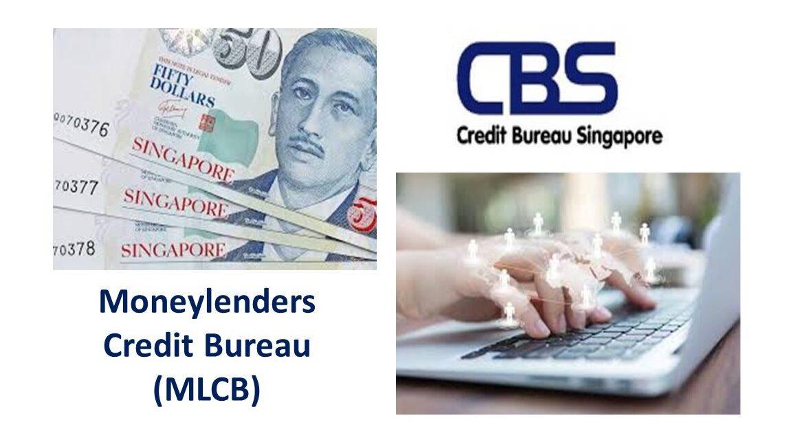 Credit Bureau Singapore to officially operate Moneylenders Credit Bureau