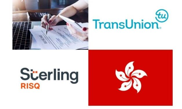 TransUnion: Credit Reference Checks Made by Hong Kong Employers Jump by 8.1%