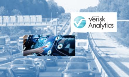 Telematics:  Scoring Driving Behavior