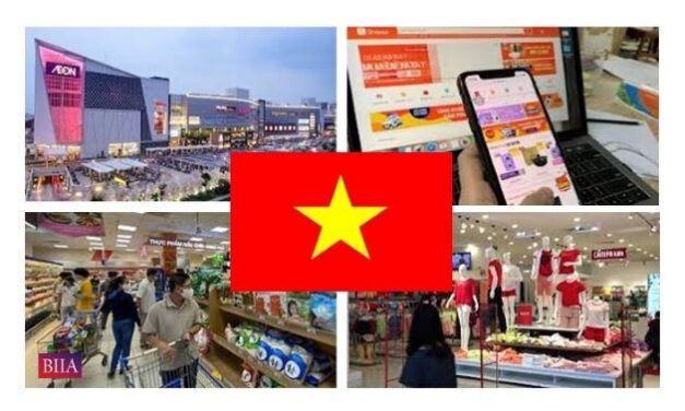 Investment Potentials In Vietnam's Retail Market for Foreign Investors