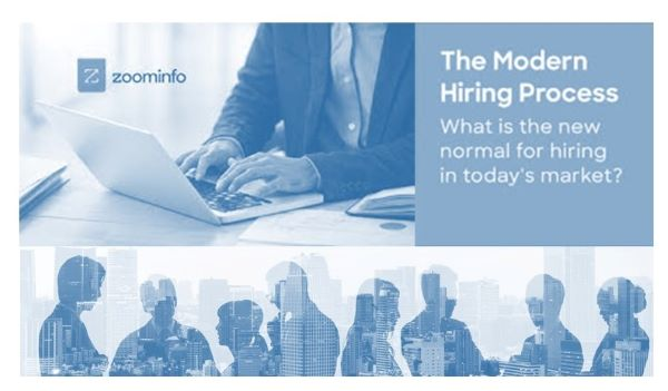 ZoomInfo Releases 'ZoomInfo Recruiter'