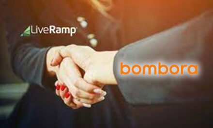 Bombora and LiveRamp Partner to Combine SMB Expertise