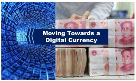 China Setting Pace in Central Bank Digital Currency