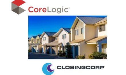 CoreLogic Announces Acquisition of ClosingCorp