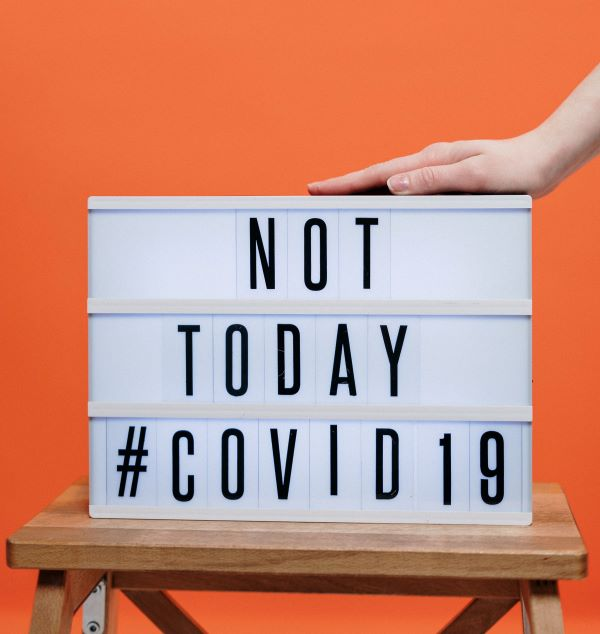 Fighting Soaring COVID-Related Fraud