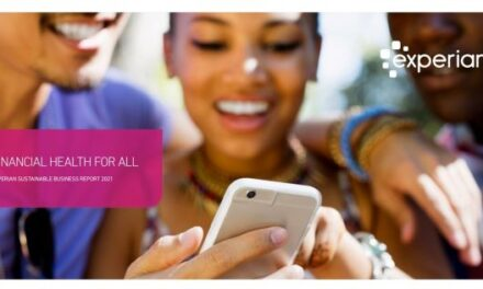 Experian: How Experian is Building a Sustainable Future Worldwide