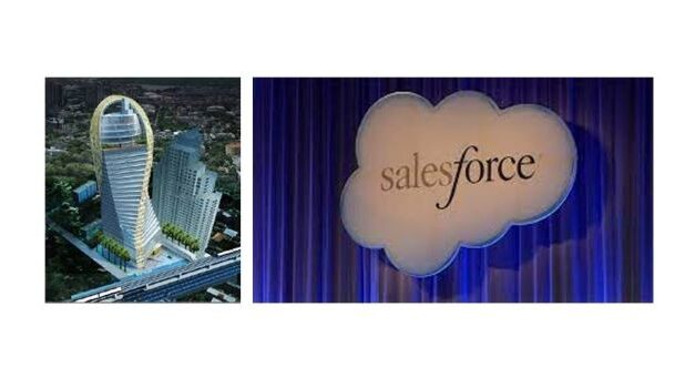 Salesforce Announces Opening of Bangkok Office.