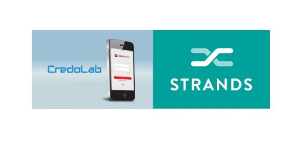 Strands Partners with Credolab to Make Smart Money Management Smarter
