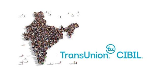TransUnion CIBIL India: Half of India's Working Population Credit Active