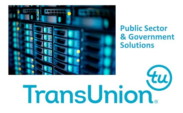 TransUnion Public Sector Business Partners with Homeland Security Experts Group