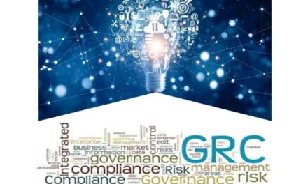 A New Breed of Governement, Risk and Compliance Solutions Evolves from Alternative Data