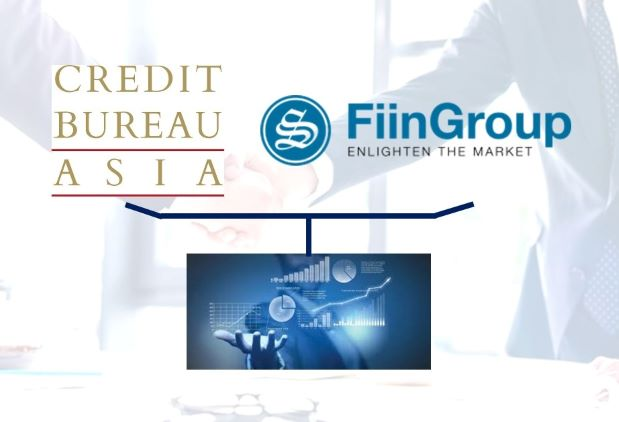 Singapore Based Credit Bureau Asia to Enter Vietnam with Financial Data Provider FiinGroup