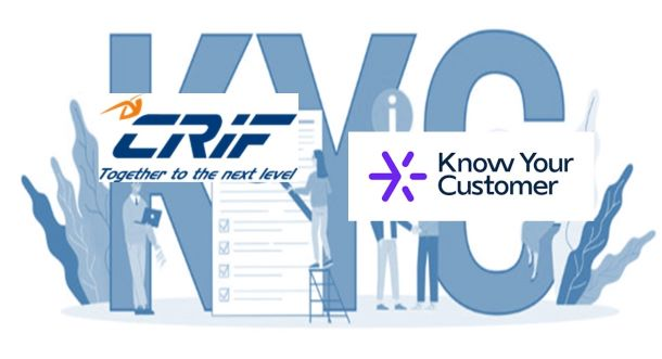 CRIF Makes Strategic Investment in 'Know Your Customer'