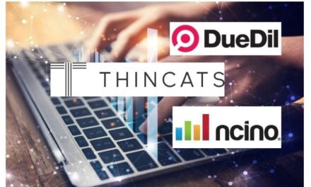 DueDil and nCino Enable Financial Institutions to More Easily Perform Due Diligence Checks and Mitigate Risk