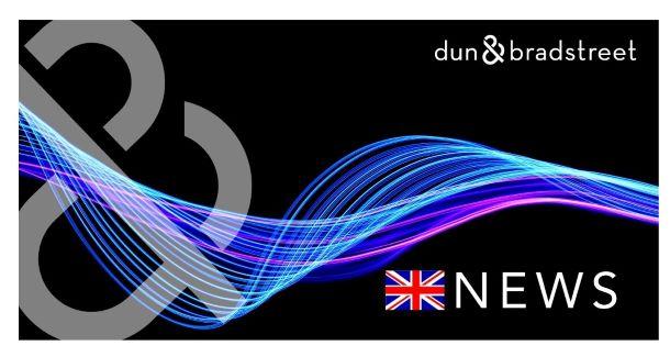 Dun & Bradstreet UK to Launch RevTech Platform D&B Rev.Up in the UK