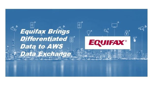 Equifax Brings Differentiated Data to AWS Data Exchange