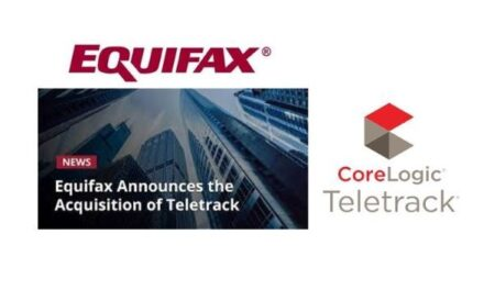 Equifax to Acquire CoreLogic® Teletrack®