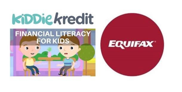 Equifax and Kiddi Kredit to Teach Kids about Financial Literacy