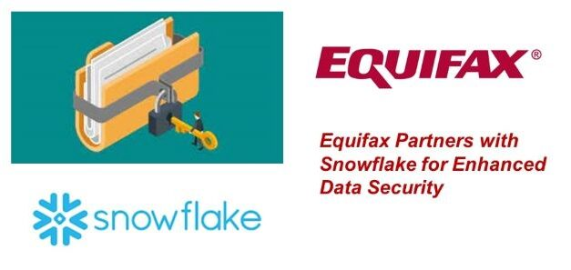 Equifax Partners with Snowflake