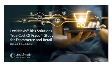 LexisNexis Risk Solutions:  U.S. and Canadian Retail Fraud Up 15% from Pre-Pandemic Period