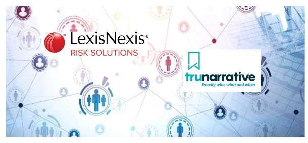 LexisNexis Risk Solutions Has Acquired TruNarrative