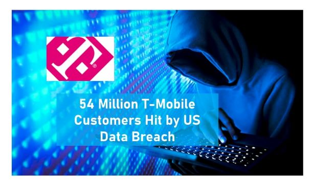 T-Mobile Customers Affected By Massive Breach