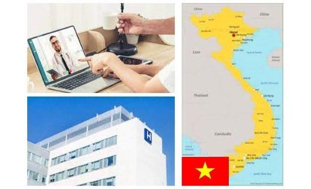 Vietnam's Digital Health Market: Challenges and Opportunities for Investors