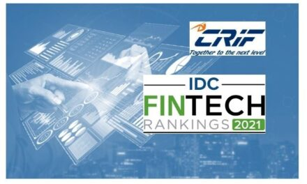 CRIF is Confirmed Among the IDC FinTech Rankings Top 100 for the Ninth Year Running