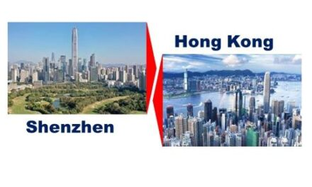 China's Financial Reform Zone in Shenzhen Has Been Allowed an Eightfold Expansion to Further Integrate Hong Kong